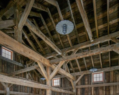 Barn Boards – Antique Material