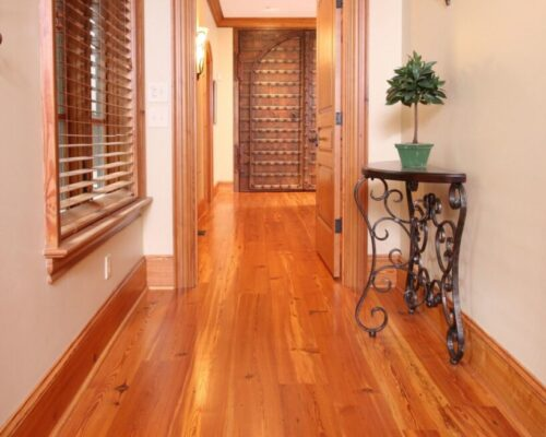 Flooring & Stair Parts
