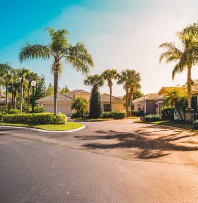 cost of home insurance in Florida