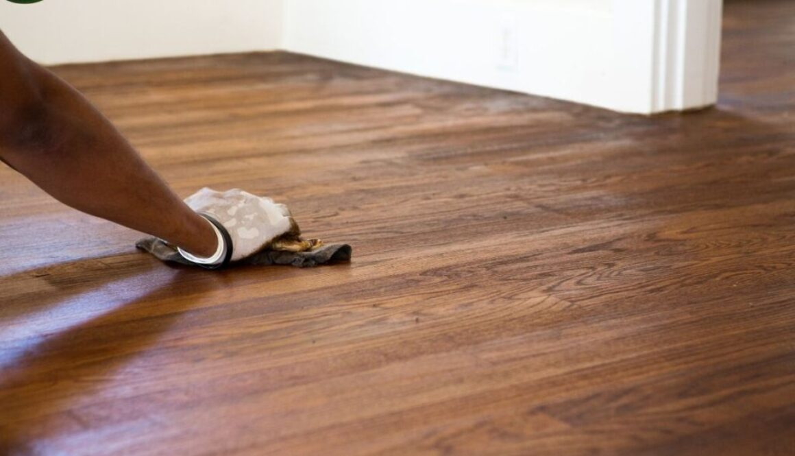Problems with a floating floor.