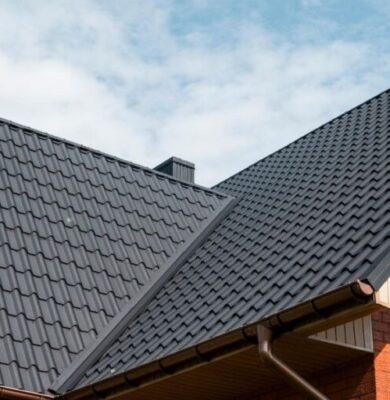 Minimum roof pitch